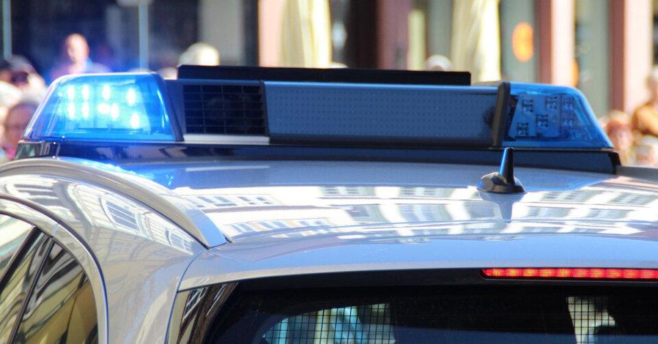 Polizeimeldungen Bodenseekreis 16.04.2021