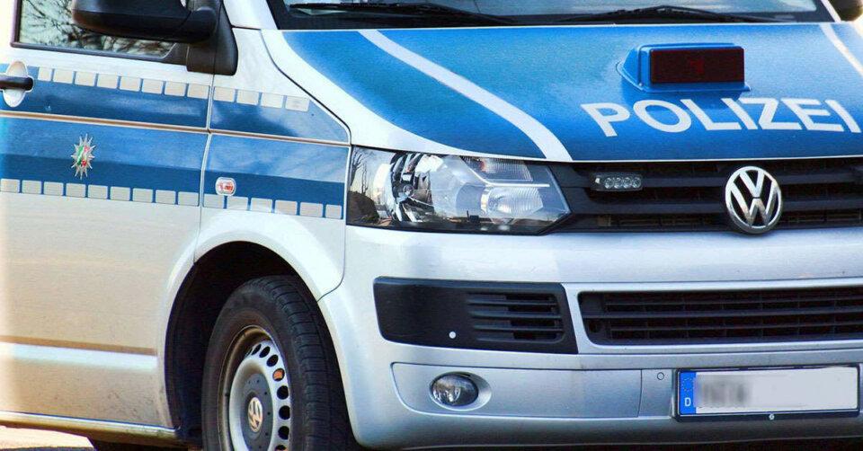 Polizeimeldungen Sigmaringen 19.02.2021