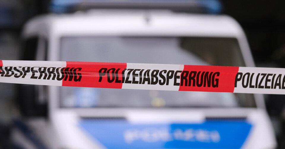 Neugeborenes im Keller ausgesetzt: Polizei ermittelt Kindsmutter