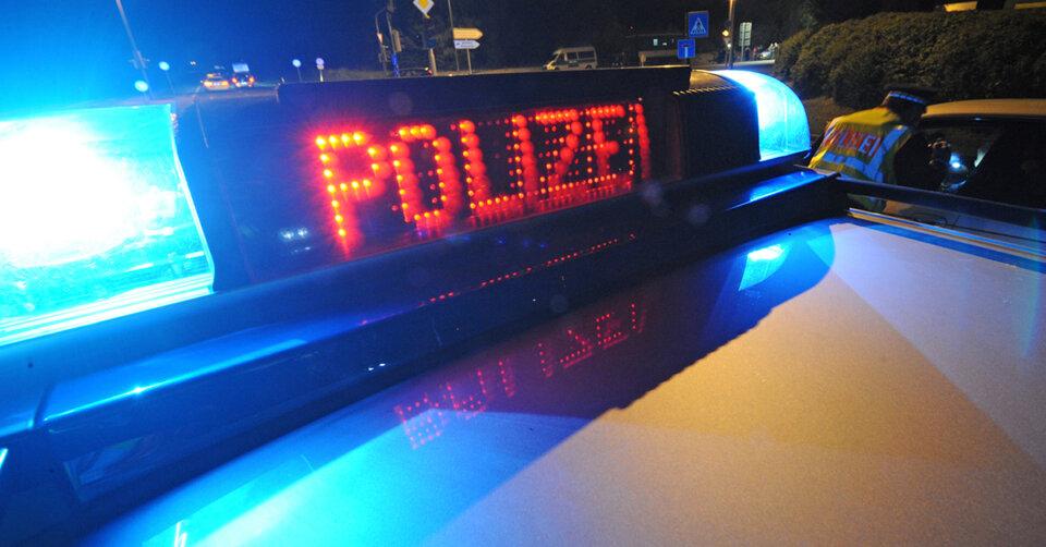 Illegaler Auto-Treff beschäftigt die Polizei