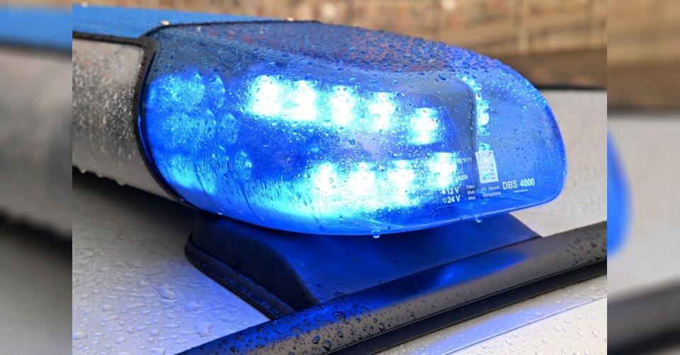 Polizei löst Fastnachtsfeier in Karlsruhe auf