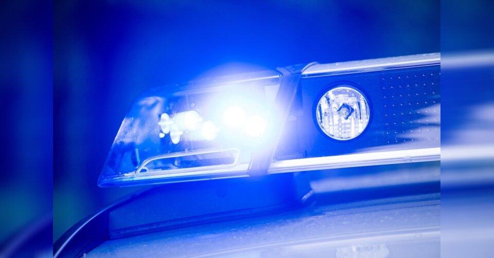 Polizei löst Party mit elf Teilnehmern auf