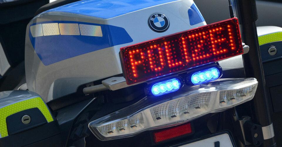 Polizeimeldungen Sigmaringen 24.02.2021