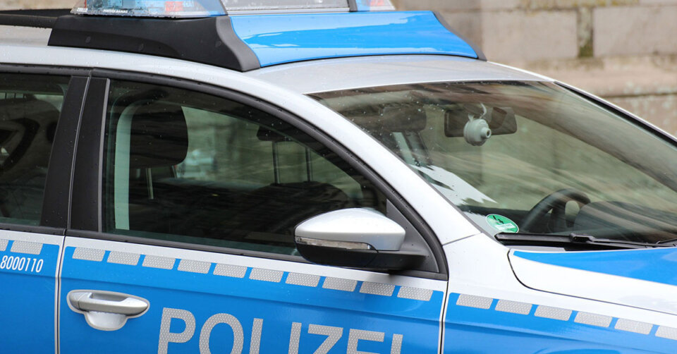Polizeimeldungen Sigmaringen 16.04.2021