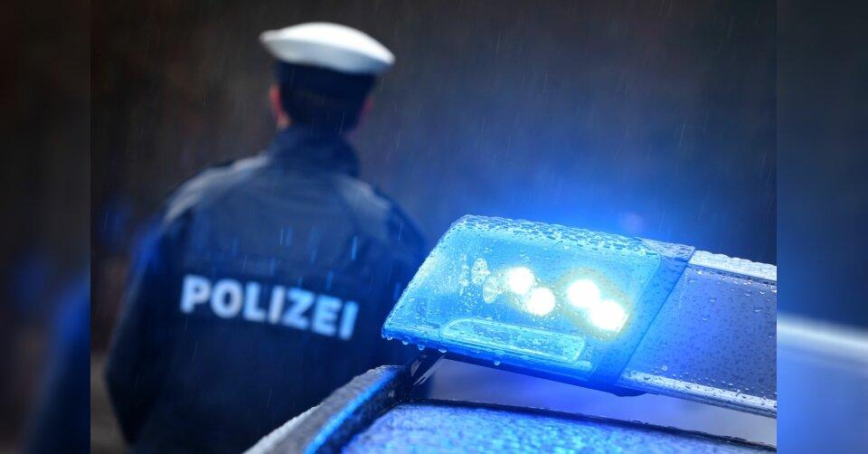 Polizei verhindert in letzter Sekunde Betrug an 84-Jährigem