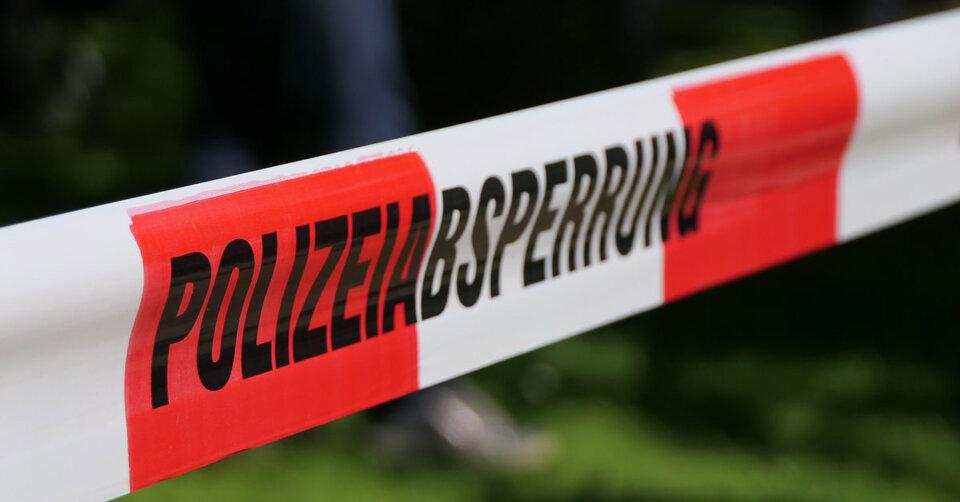 36 – Jähriger sticht mehrmals mit Messer auf 42 – Jährigen ein