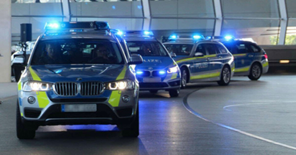 Polizeimeldungen Ravensburg 16.02.2021