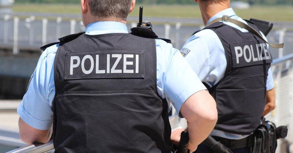 Polizeimeldungen Sigmaringen 06.04.2021