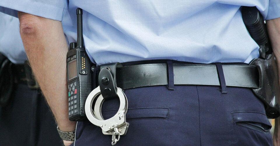 Landratsamt bedroht – Polizei nimmt Mann fest