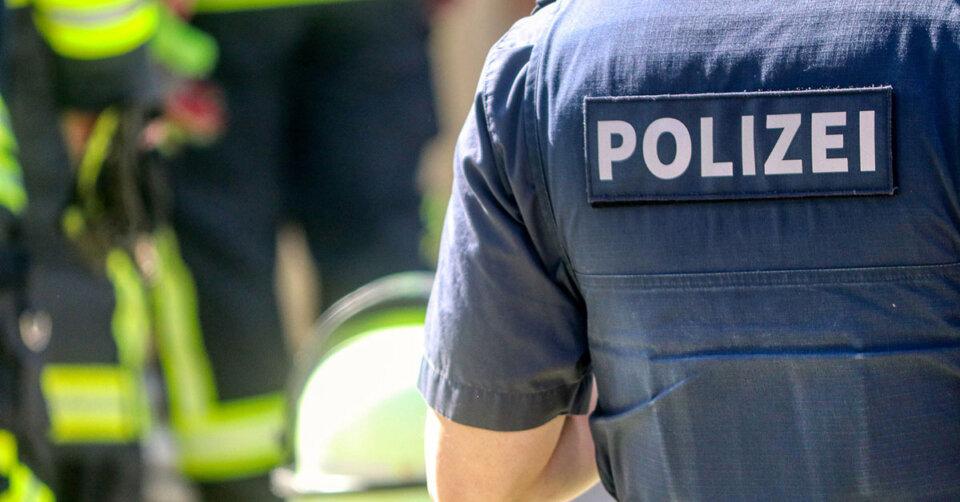 Polizeimeldungen Bodenseekreis 04.05.2021