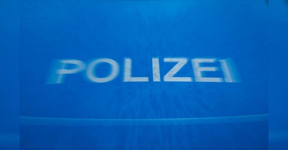 Polizeihund beißt Mann nach Angriff auf Ex