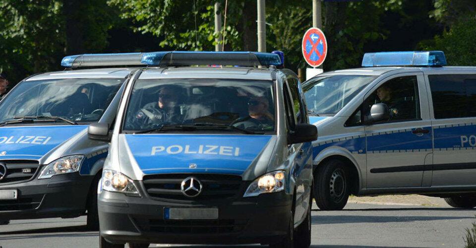 Polizeimeldungen Bodenseekreis 12.02.2021