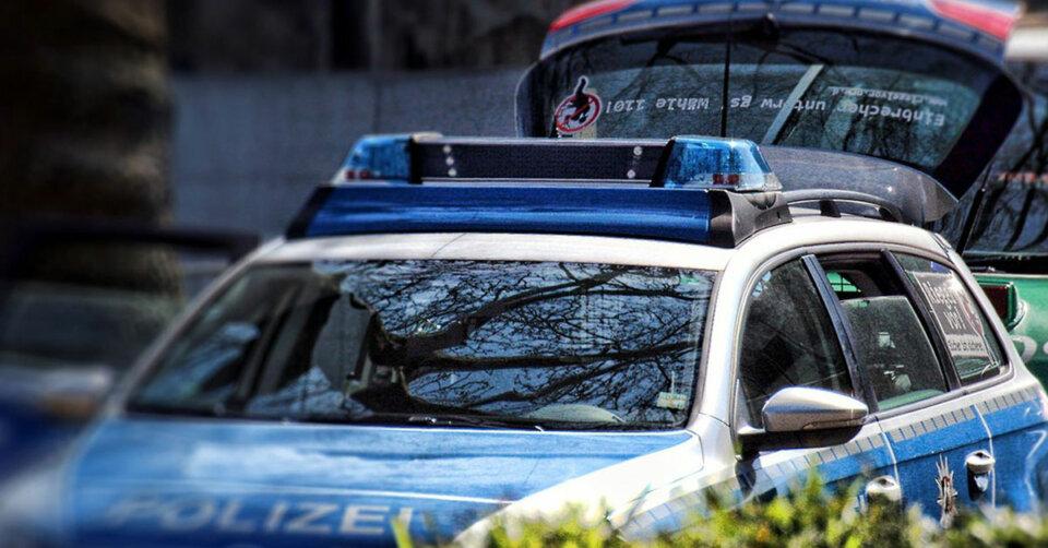Polizeimeldungen Bodenseekreis 17.02.2021