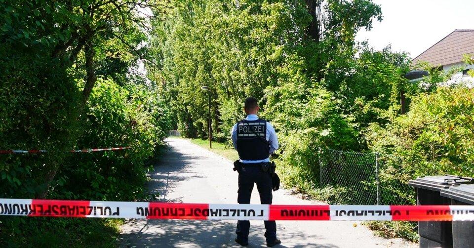 Vergewaltiger von Weingarten soll 14-jähriges Mädchen vergewaltigt haben