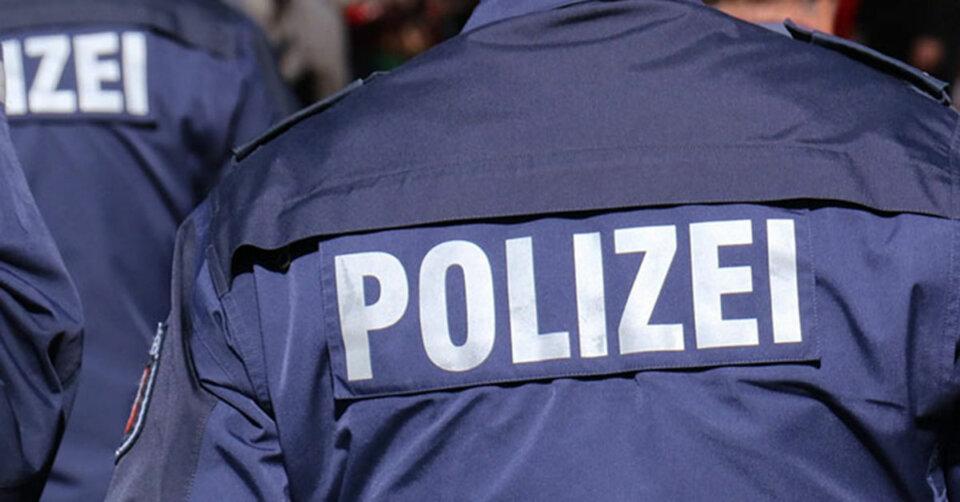 Polizeimeldungen Bodenseekreis 28.02.2021