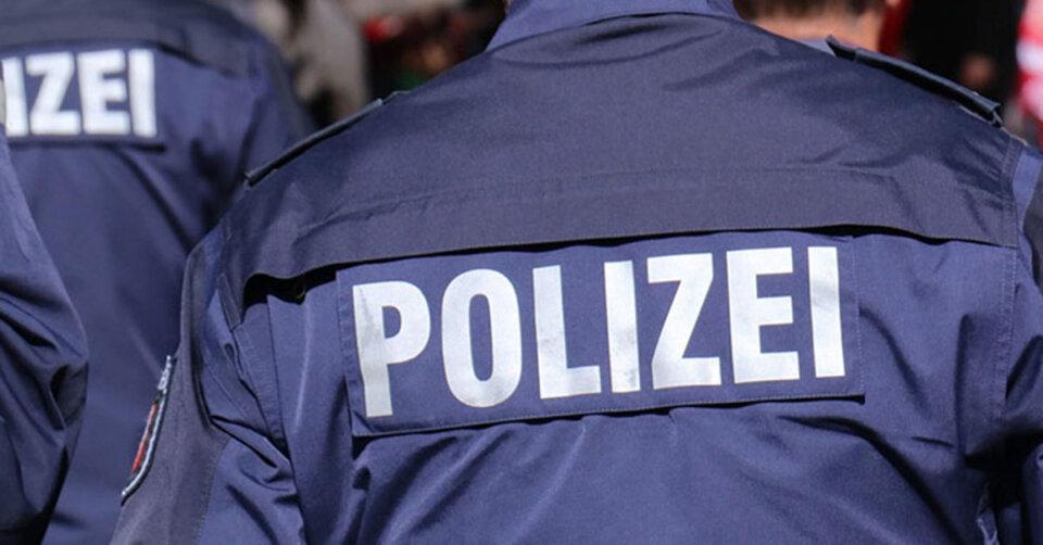 Polizeimeldungen Bodenseekreis 09.04.2021