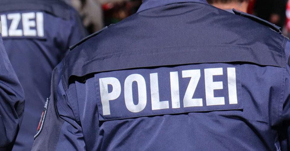 Polizeimeldungen Ravensburg 19.04.2021