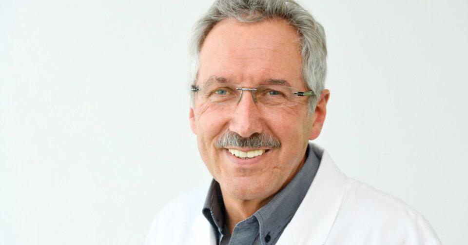 Sana MVZ etabliert weiteren Facharzt