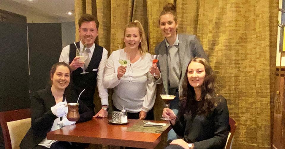 """Resilienz im Tourismus – Jury ermittelte die besten Arbeiten: Platz 2 ging an das Projekt """"Hotel Ochsen"""" in Ravensburg"""