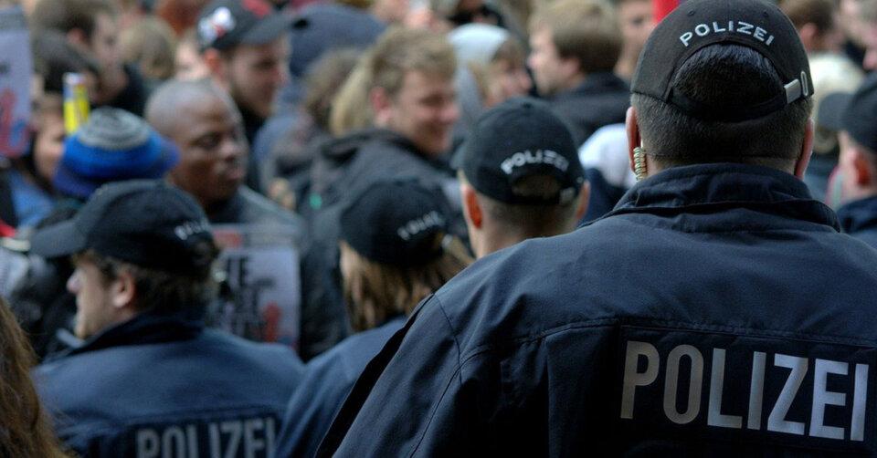 Nächste Coronademo in Stuttgart angekündigt