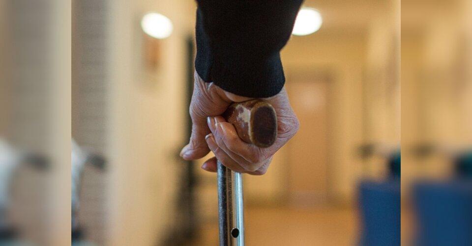 Prozess um Mord im Altenheim: Beschuldigter ohne Erinnerung