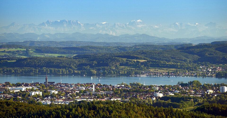 Baden-Württemberg-Tag: Radolfzell als Bühne für Land und Region