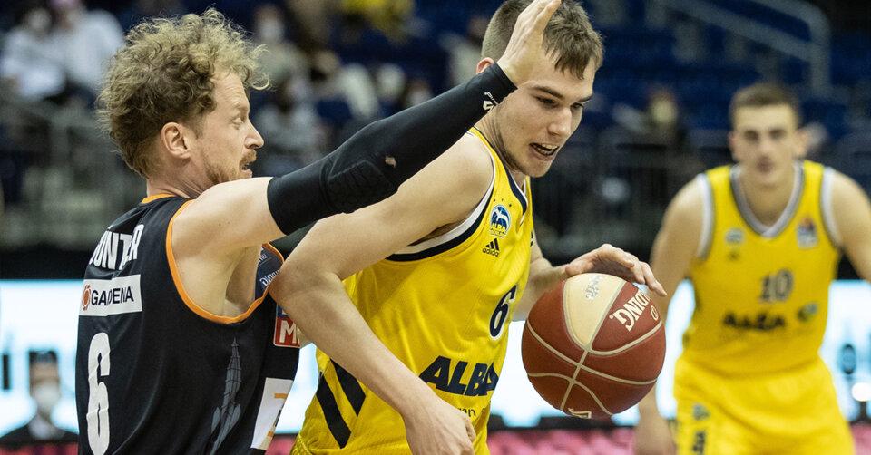 Ulmer Basketballer kassieren in der Playoff-Serie den Ausgleich