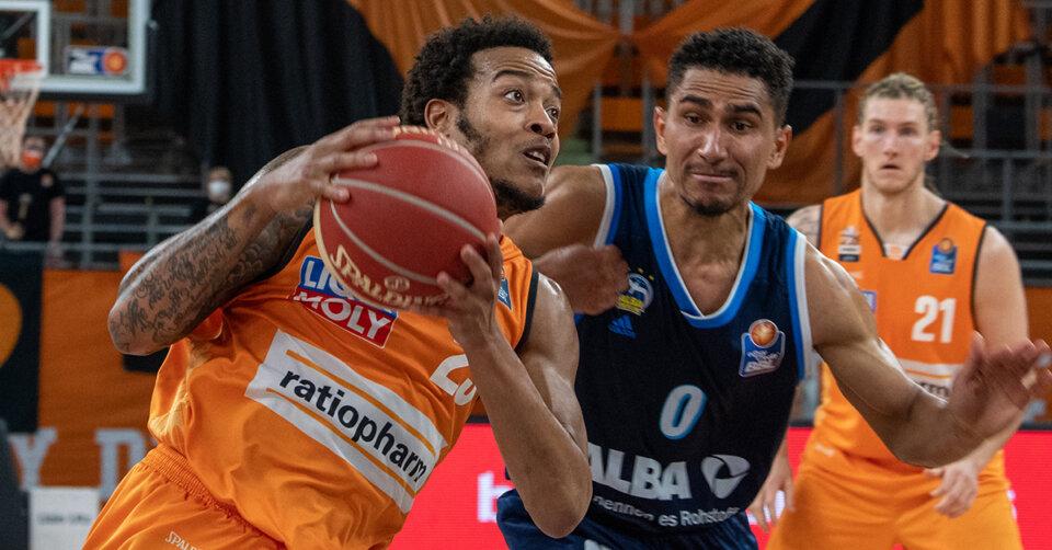 Ulmer Basketballer geraten in der Playoff-Serie in Rückstand