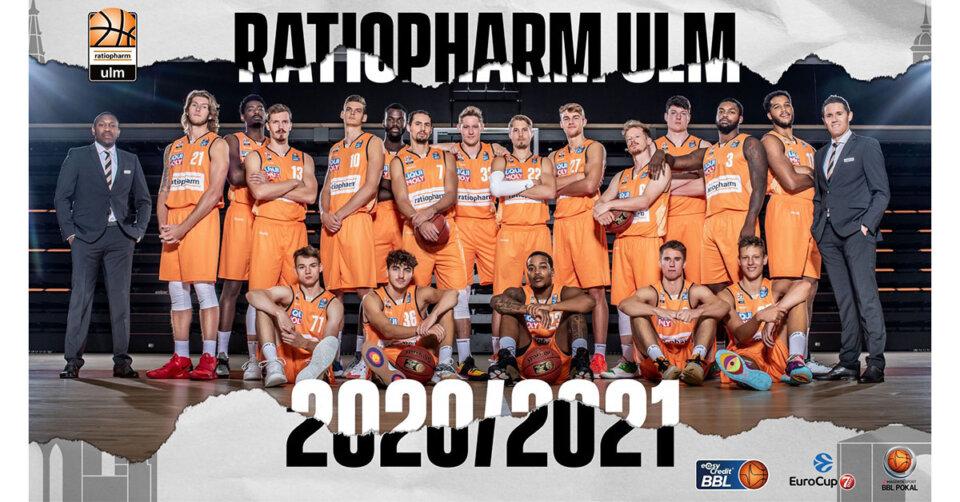 Ulmer Basketballer nehmen den nächsten Heimerfolg ins Visier