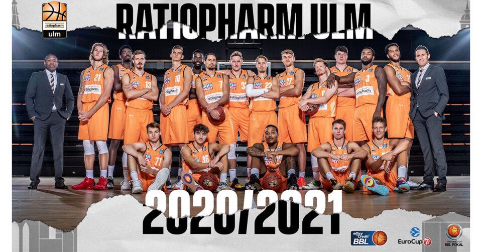 Ulmer Basketballer sichern sich den Einzug in die Playoffs