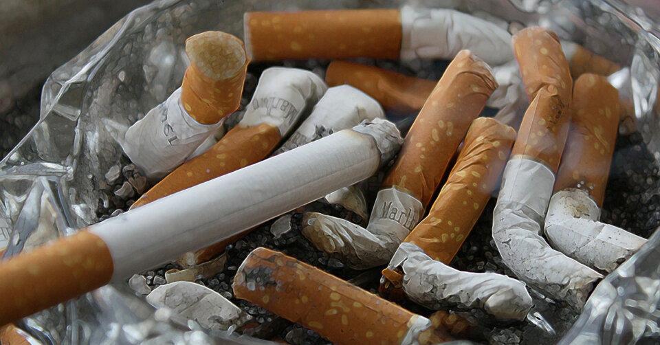 Beschluss des Bundestags: Rauchen wird teurer