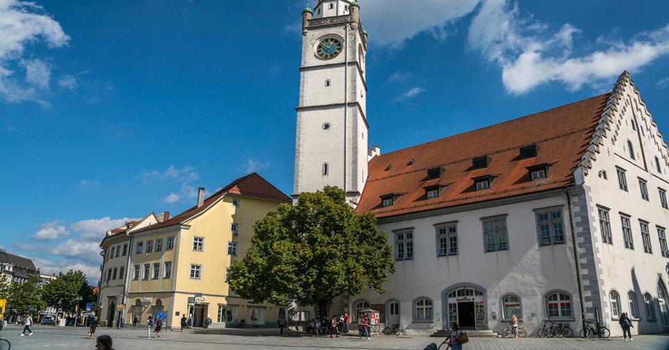 Ravensburg zwischen schlechtem Wetter, Euphorie, Unsicherheit und Personalmangel
