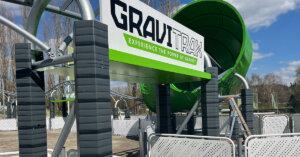 Atemberaubender Fahrspaß: Die GraviTrax-Kugelbahn – 2021 neu im Ravensburger Spieleland