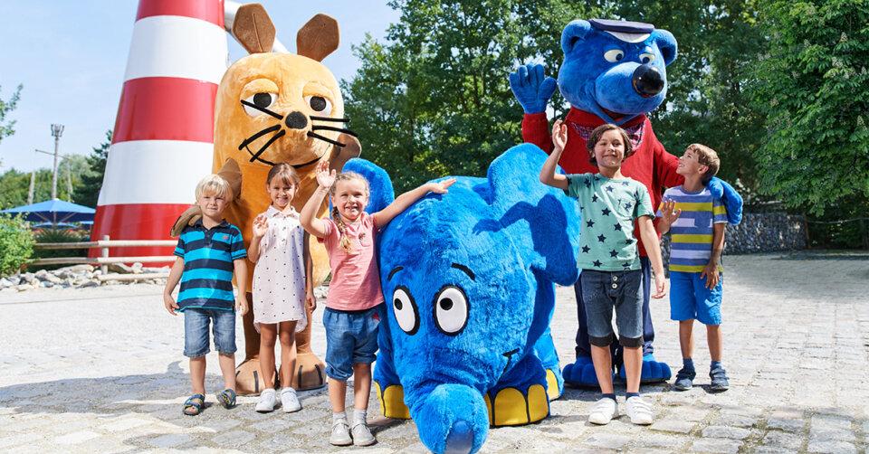 Es geht los: Das Ravensburger Spieleland öffnet am 22. Juni seine Pforten!