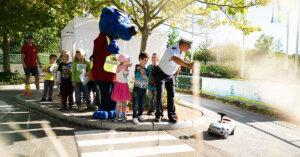 Freier Eintritt für Erstklässler im Ravensburger Spieleland