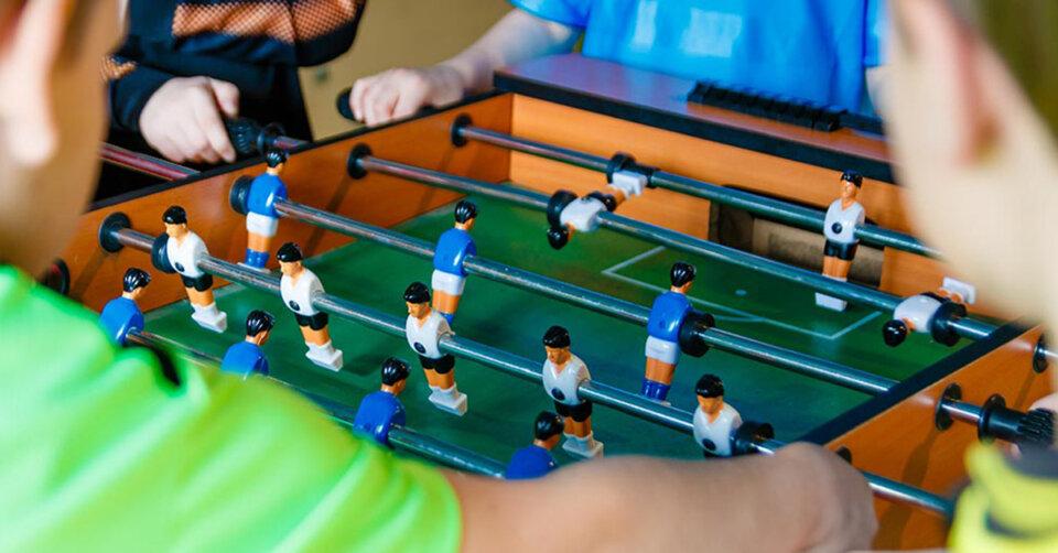 Großes Tischkickerturnier im Ravensburger Spieleland – jetzt schnell anmelden!