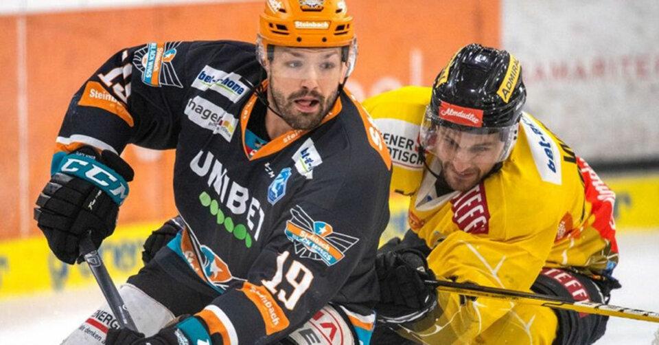 Andrew Kozek verstärkt Towerstars offensive