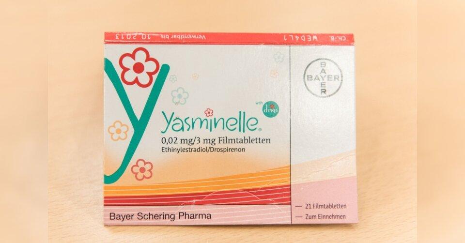 Rechtsstreit: Gesundheitsrisiken durch Pille «Yasminelle»?