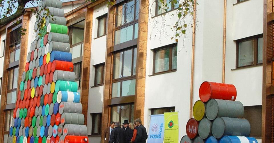 CO2-Reduktion im Gebäudesektor: Wie gelingt die Abkehr von Öl und Gas beim Heizen? IBK vergleicht Energie-Strategien in der Bodenseeregion