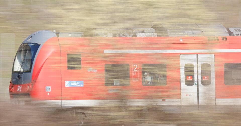 Zugentgleisung beim Bahnhof Bregenz