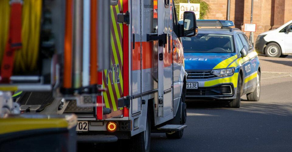 Mit Auto erfasst: Kind schwer verletzt