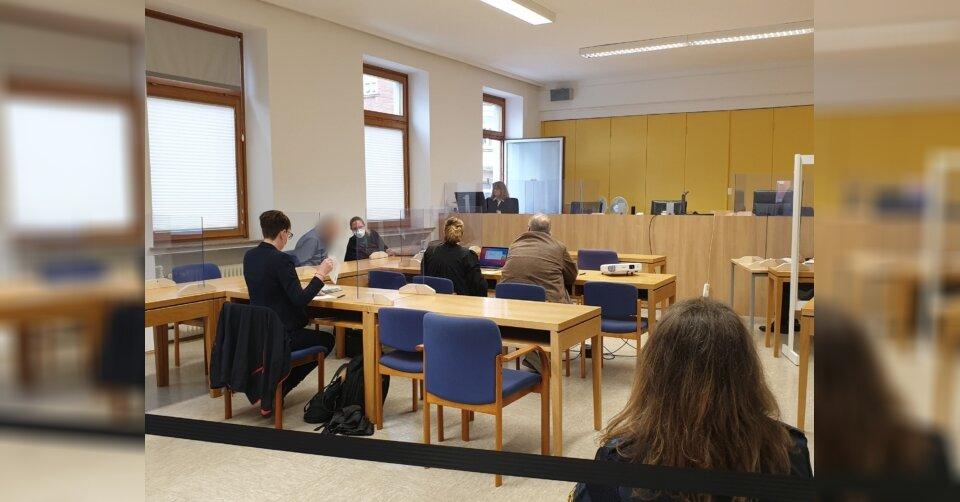 Revision nach Urteil um Missbrauch an Elfjähriger
