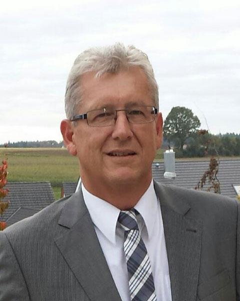 Richard Striegel