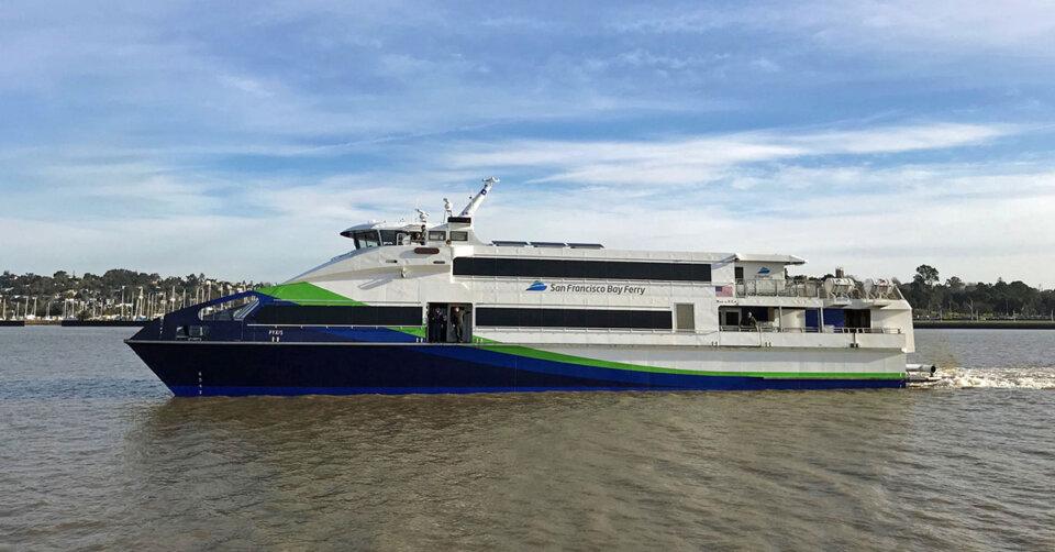 Anerkannt sauber: Rolls-Royce erhält EPA-TIER-4-ZERTIFIKAT für mtu-Schiffsantriebssysteme