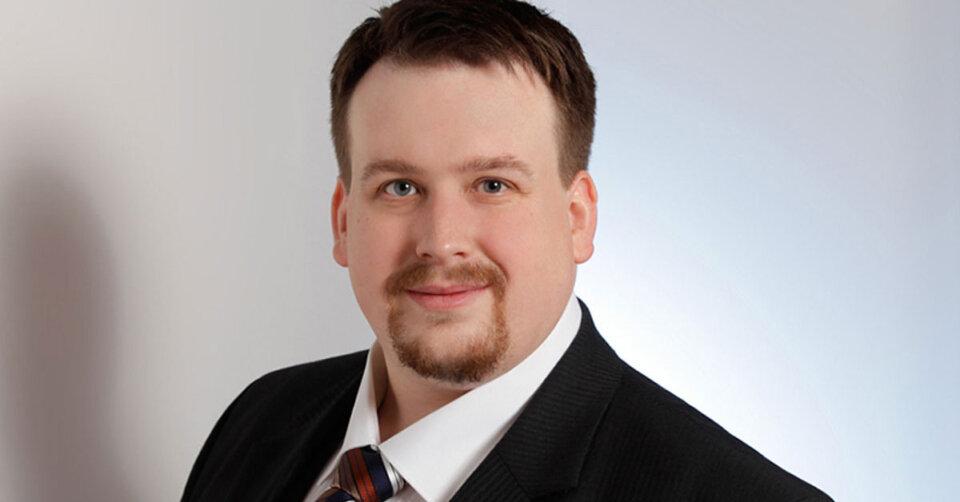 DHBW Ravensburg: Prof. Dr. Patrick Roßmann ist neu im Studiengang BWL-Handel