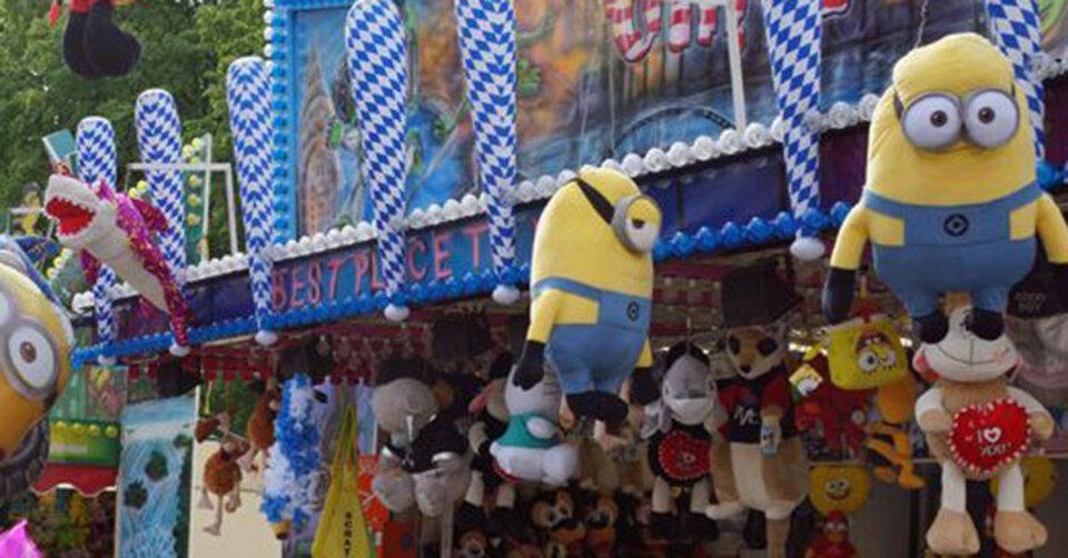 Stadt Wangen sagt den Pfingstmarkt ab
