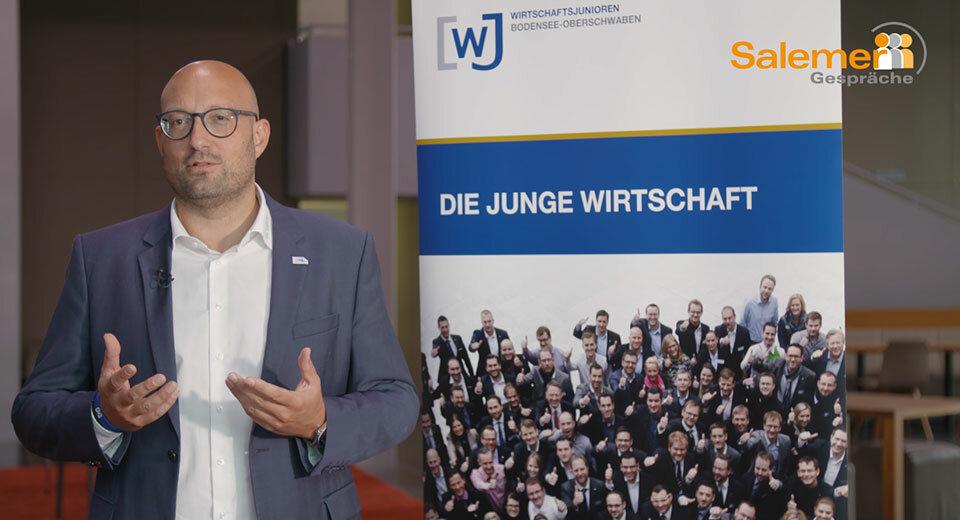 Salemer Gespräche: Das WOCHENBLATT überträgt live!