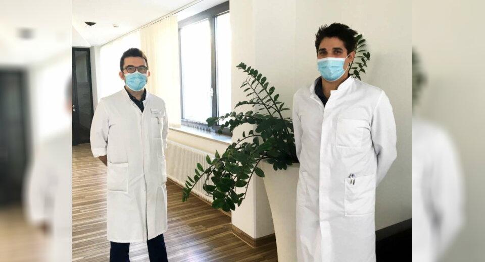 Sana MVZ Landkreis Biberach eröffnet Frauenarztpraxis in Laupheim