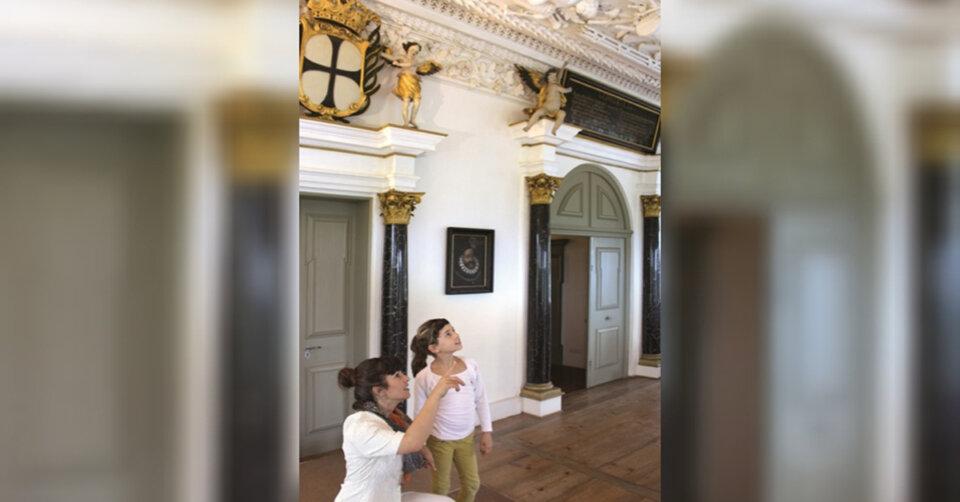 Schloss Achberg – Buntes Familienprogramm im Juni und Juli