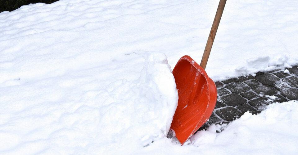 Winterliche Wege und Straßen: Stadt erinnert erneut an Räum- und Streupflicht